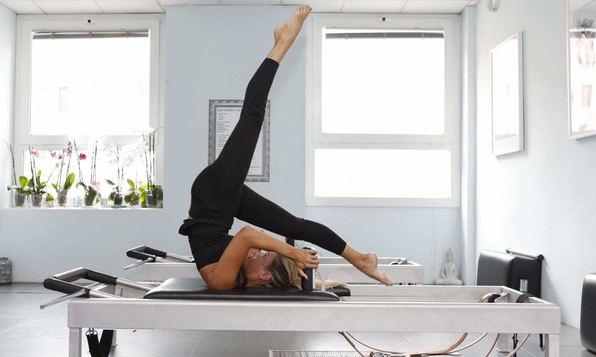 Fisicamente APS - Pilates e Yoga Genova